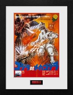 Godzilla Print Bundle: Original, Mecha & Blossom - 3