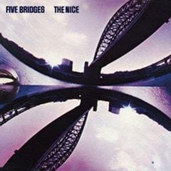Five Bridges: Original Recording Remastered - 1