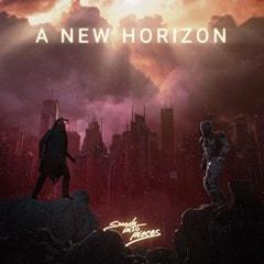 A New Horizon - 1