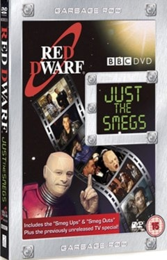 Red Dwarf: Just the Smegs - 1