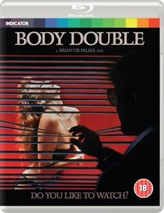Body Double - 1