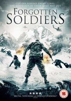 The Forgotten Soldiers - 1