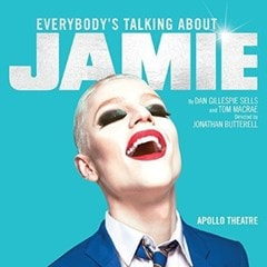 Everybody's Talking About Jamie - 1