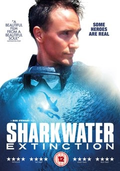 Sharkwater Extinction - 1
