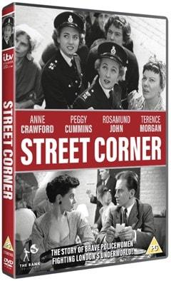 Street Corner - 2