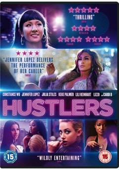 Hustlers - 1