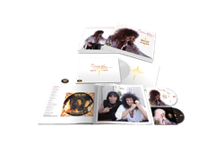 Back to the Light - 1LP + 2CD Limited Collectors Edition Boxset - 1
