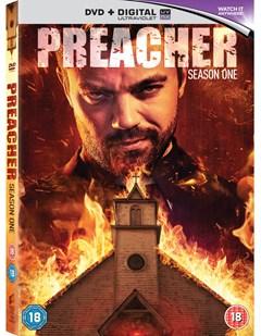 Preacher: Season One - 4