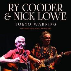 Tokyo Warning: Japanese Broadcast Recording - 1