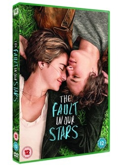 The Fault in Our Stars - 2