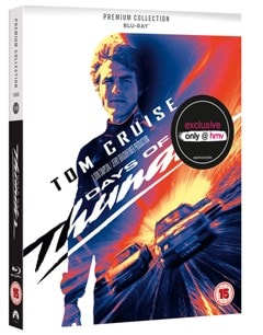 Days of Thunder (hmv Exclusive) - The Premium Collection - 3