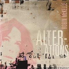 Alterations - 1