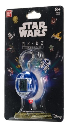 Star Wars: R2-D2: Blue Tamagotchi - 8