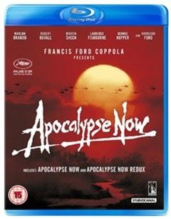 Apocalypse Now/Apocalypse Now Redux - 1