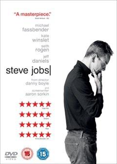 Steve Jobs - 1