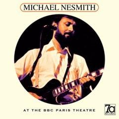 Michael Nesmith at the BBC Paris Theatre - 1
