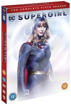 Supergirl: The Complete Fifth Season - 2