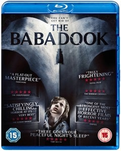 The Babadook - 1