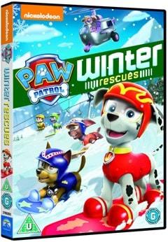 Paw Patrol: Winter Rescue - 2