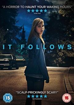 It Follows - 1