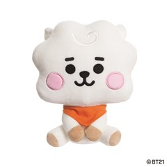 RJ Baby: BT21 Medium Soft Toy - 1