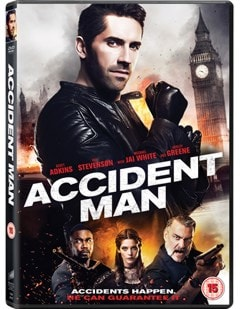 Accident Man - 2