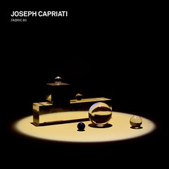 Fabric 80: Mixed By Joseph Capriati - 1