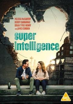 Superintelligence - 1