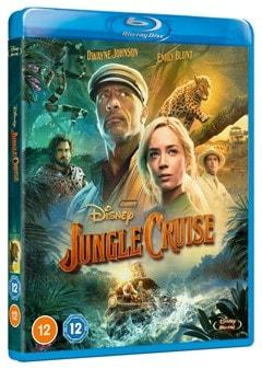 Jungle Cruise - 2