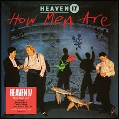 How Men Are - 1