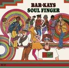 Soul Finger - 1