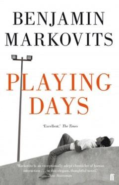 Playing Days - 1