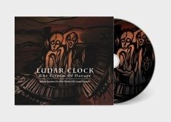 The Scream of Nature: Music Inspired By the Works of Edvard Munch - 2