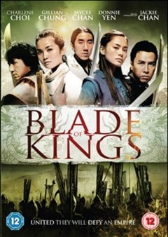 Blade of Kings - 1