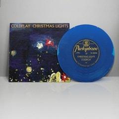 Christmas Lights - 1