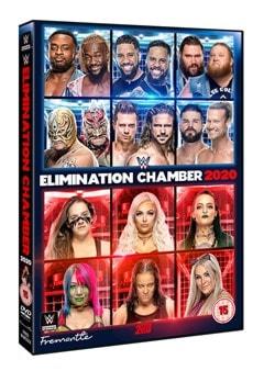 WWE: Elimination Chamber 2020 - 2
