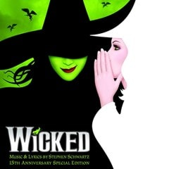 Wicked - 1
