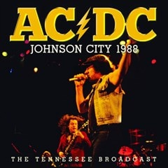 Johnson City 1988: The Tennessee Broadcast - 1