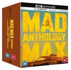 Mad Max Anthology - 1