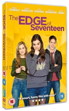 The Edge of Seventeen - 2