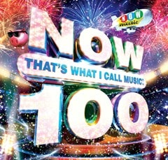 Now That's What I Call Music! 100 - 1