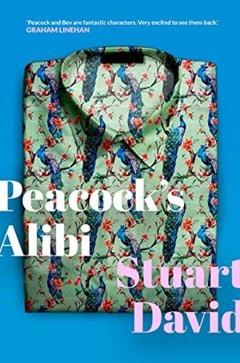 Peacocks Alibi - 1