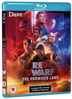 Red Dwarf: The Promised Land - 2