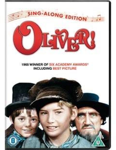 Oliver! - 1