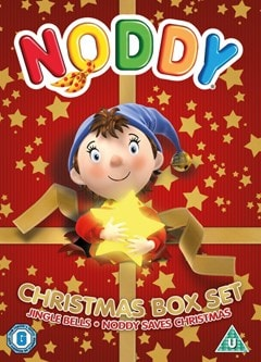 Noddy: Christmas Collection - 1