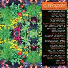 Kaleidoscope: New Spirits Known & Unknown - 1