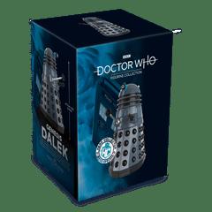 Genesis Dalek: Doctor Who Mega Figurine: Hero Collector - 5