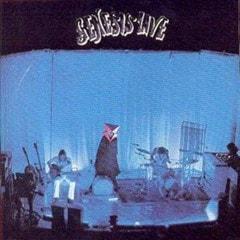 Genesis Live - 1
