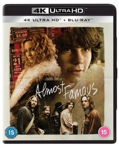 Almost Famous - 1
