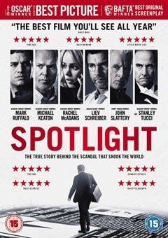 Spotlight - 1